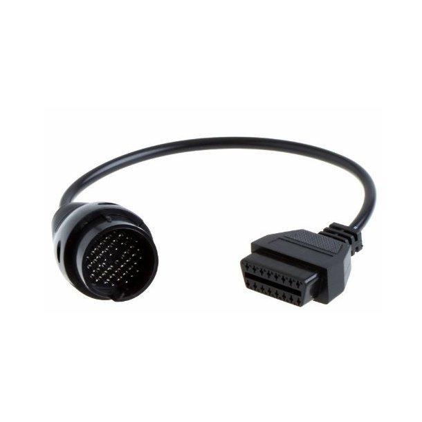 Kabel overganger OBD2, løse kabler