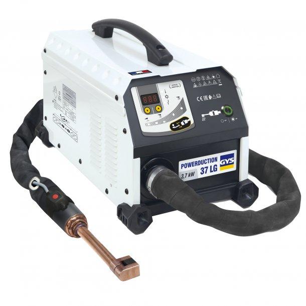Induksjonsvarmer 3700W, GYS POWERDUCTION 37LG