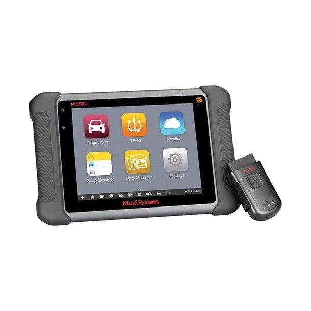 Autel MaxiSys MS906BT med 2 års gratis oppdateringer